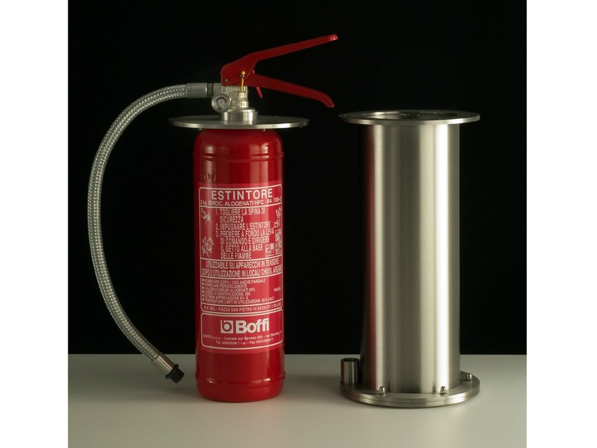 Domestic extinguisher FIRE - Boffi