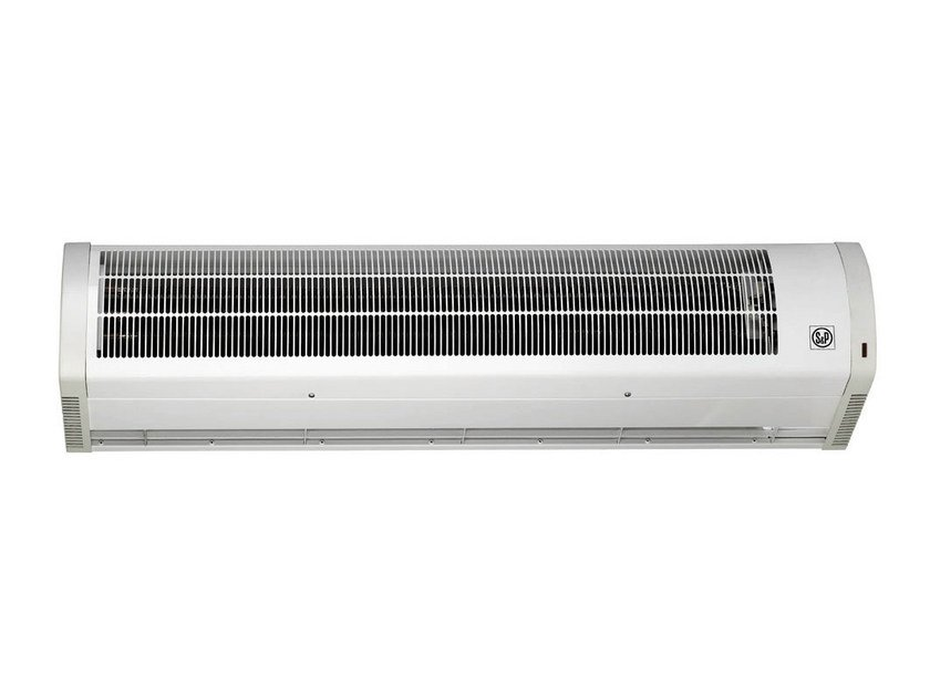 Air curtain COR N - S & P Italia