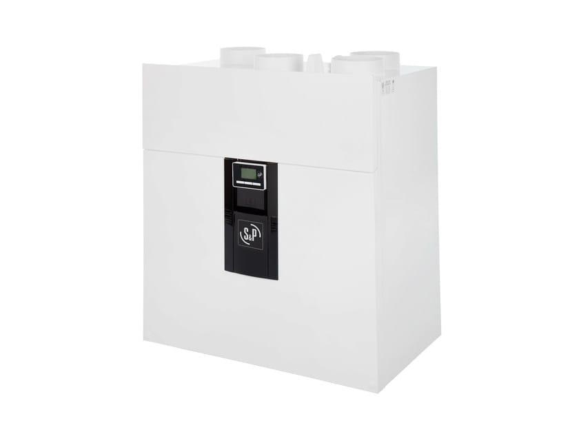 Heat recovery unit IDEO 325 - S & P Italia