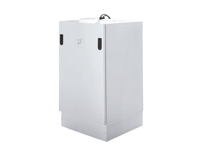 Heat recovery unit IDEO 450 - S & P Italia