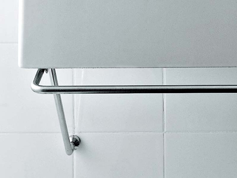 Support for sanitary fitting ACQUAGRANDE | Support - CERAMICA FLAMINIA
