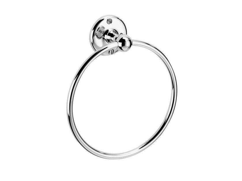 Towel ring ST. JAMES | Towel ring - GENTRY HOME