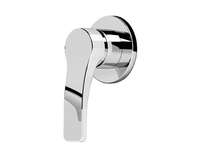 1 hole shower mixer AL/23 | 1 hole shower mixer - ABOUTWATER
