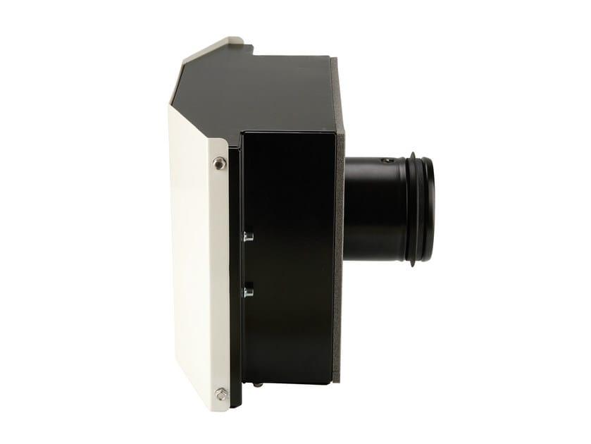 Ventilatore centrifugo da parete swf s p italia - Ventilatore da parete ...