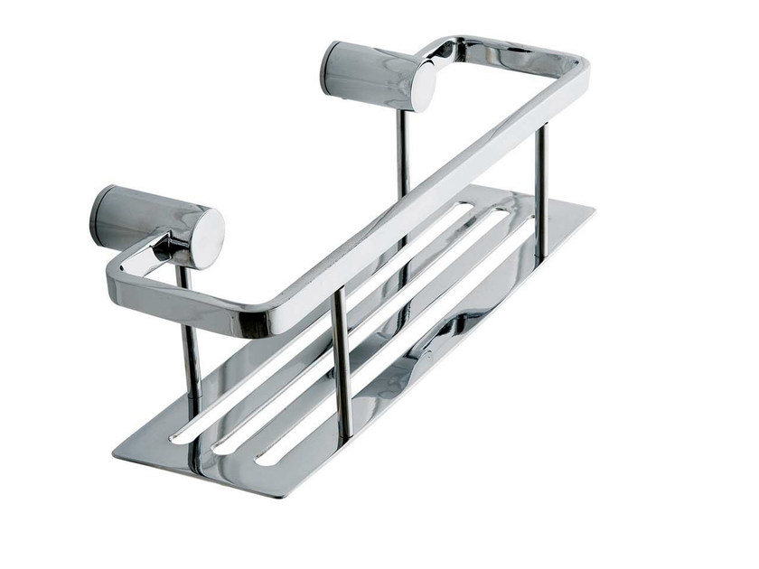 Bathroom wall shelf UNIQUE | Bathroom wall shelf - GENTRY HOME