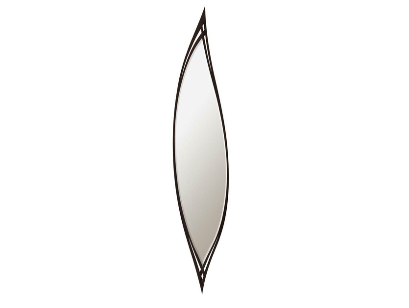 Wall-mounted framed mirror TIFFANY - GENTRY HOME