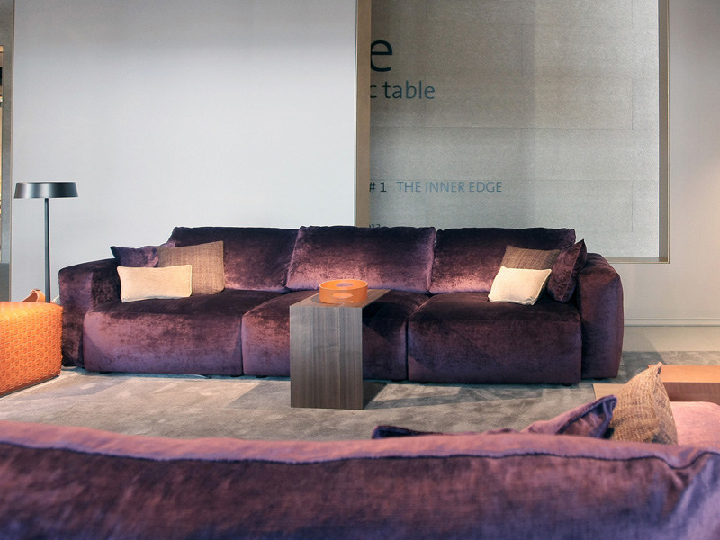 Convertible sofa GEMMA - ESTEL GROUP