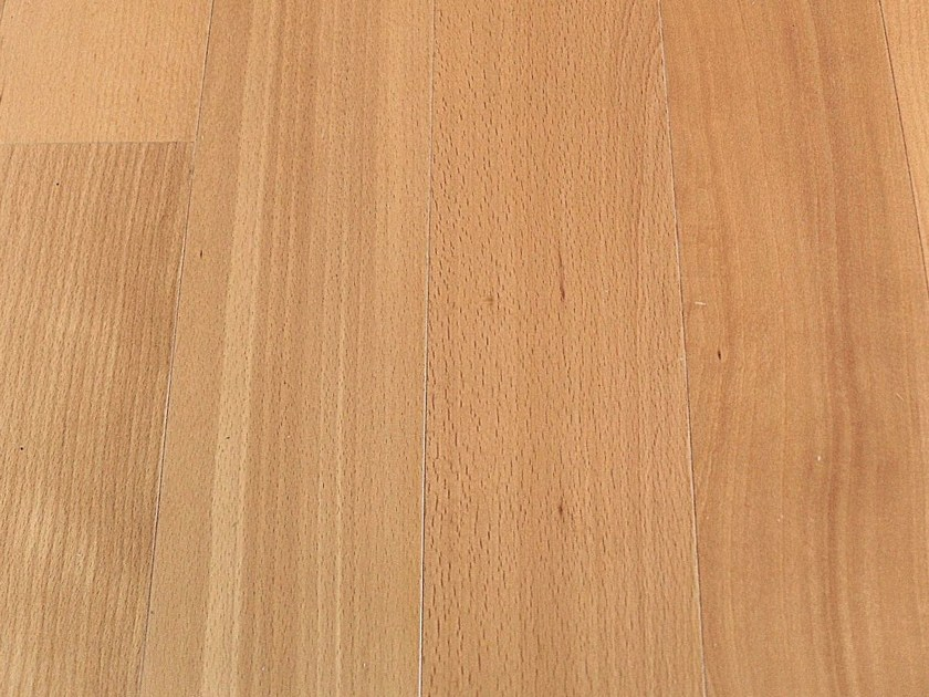 European Beech wood floor PREGIO PLANKS | Beech parquet - CADORIN GROUP