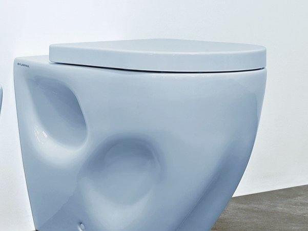 Toilet seat VOID | Toilet seat - CERAMICA FLAMINIA