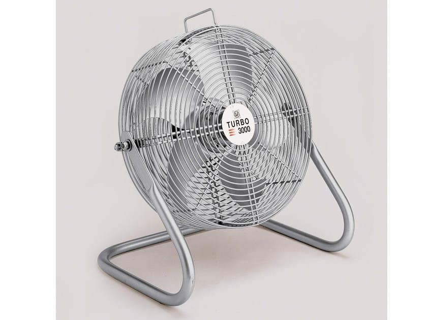 Ventilatore da terra turbo ventilatore da terra s p - Ventilatore da terra ...