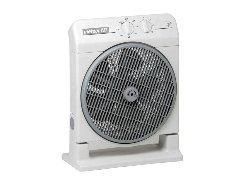 Floor fan METEOR NT by S & P Italia