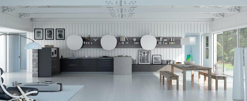 Tutte le Categorie Cucina Mobili cucina e complementi Cucine Del Tongo