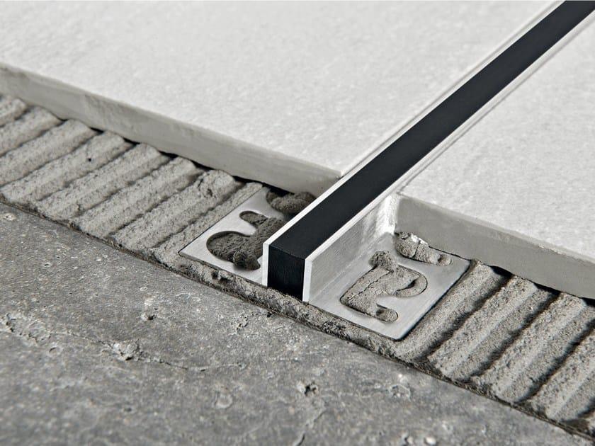 Neoprene Flooring joint PRODILAT by PROGRESS PROFILES