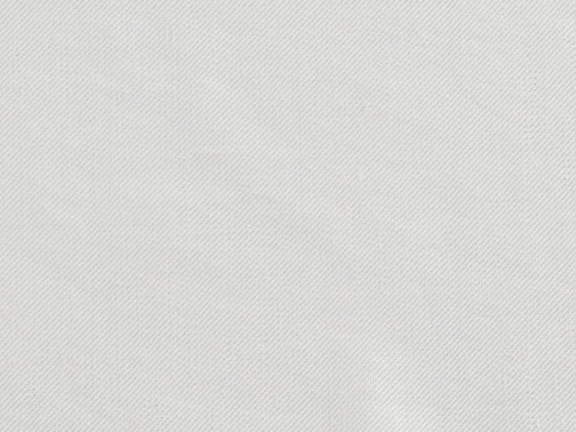 Solid-color fabric BASTET FR by Aldeco