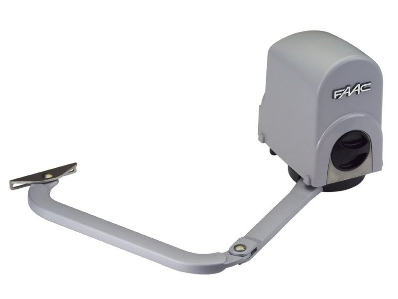 Automatic gate opener 391 - FAAC Soc. Unipersonale