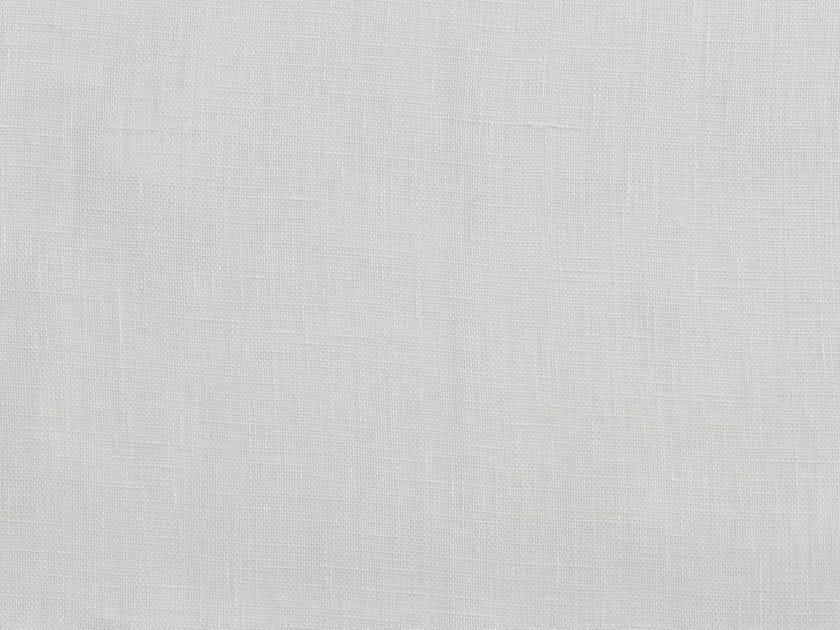 Solid-color linen fabric PURE - Aldeco, Interior Fabrics