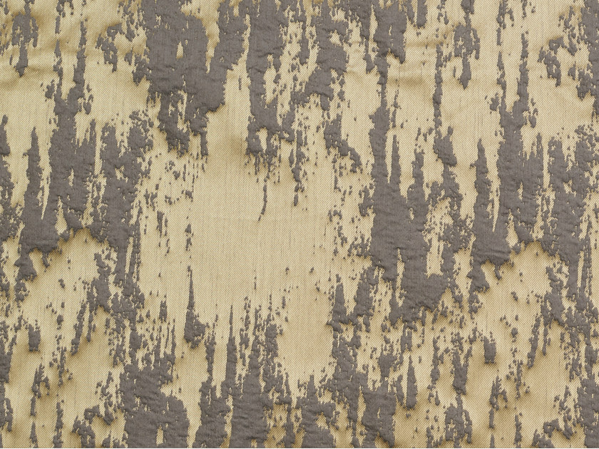 Fabric with graphic pattern FLAIR by Aldeco