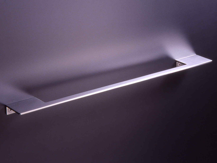 Steel towel rail BLADE | Towel rack - Boffi