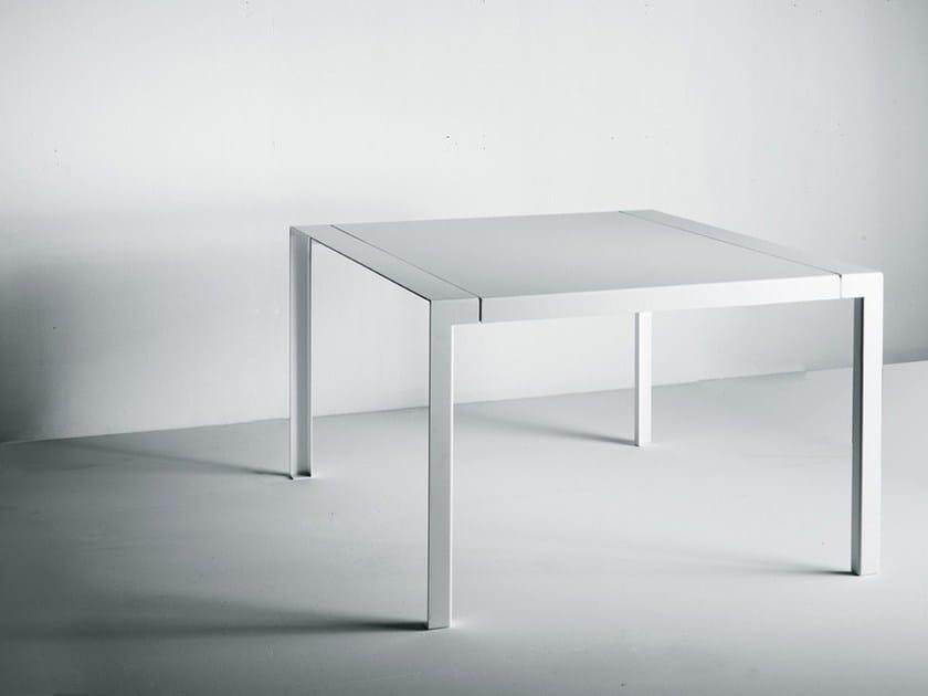 Rectangular plate table 4mm - Boffi