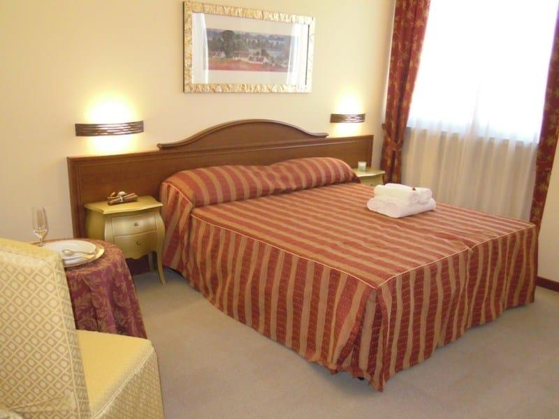 Double bed ANTIQUA | Double bed - Mobilspazio