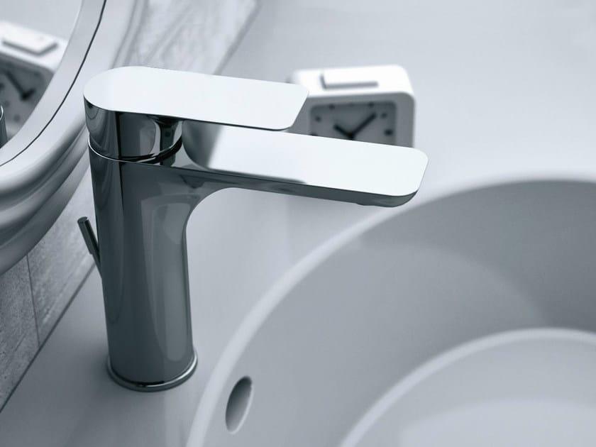 Single handle washbasin mixer INFINITY | Single handle washbasin mixer - Remer Rubinetterie