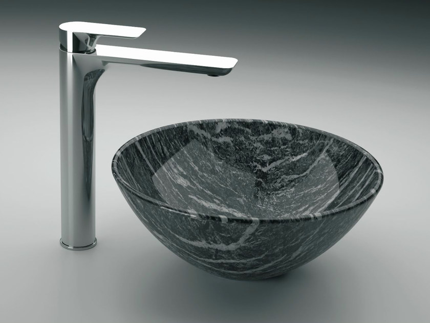Single handle washbasin mixer INFINITY | Washbasin mixer - Remer Rubinetterie