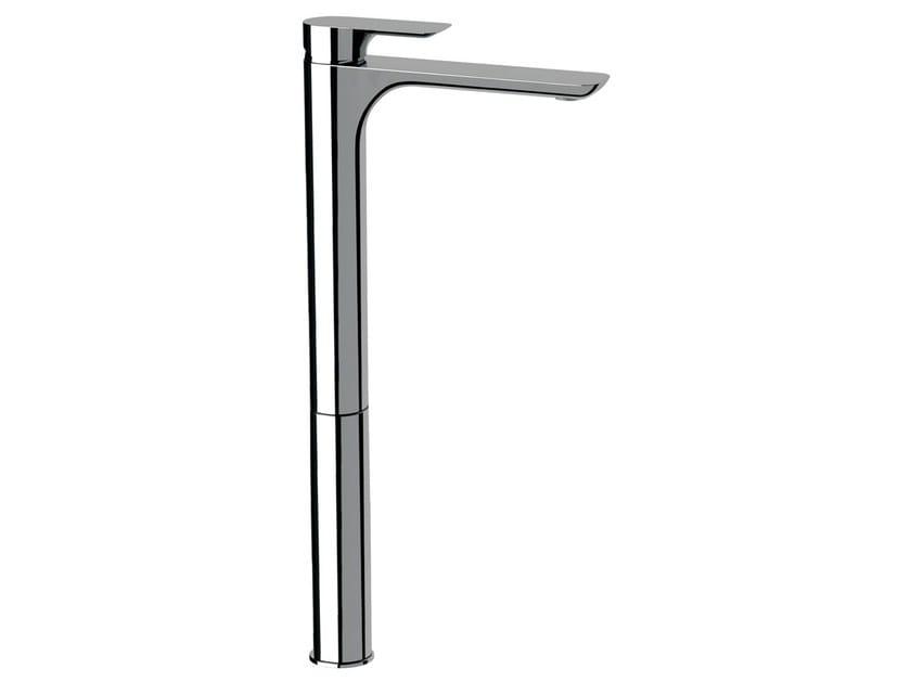 Single handle washbasin mixer INFINITY | Washbasin mixer - Remer Rubinetterie