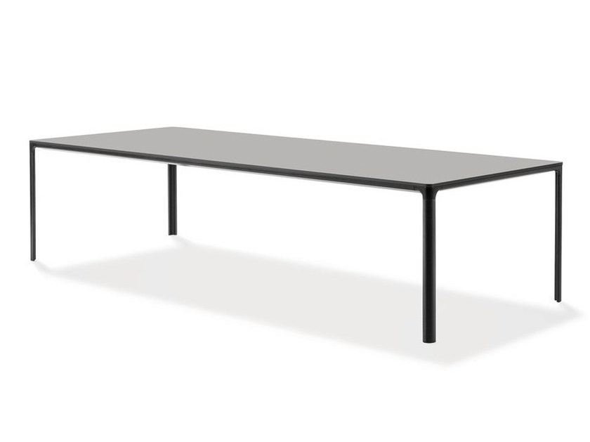 Rectangular table MESA - FREDERICIA FURNITURE