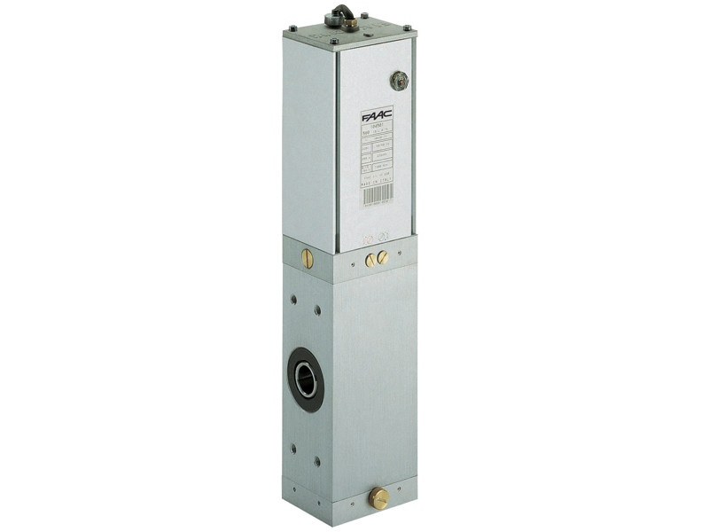 Automatic gate opener 580 - FAAC Soc. Unipersonale