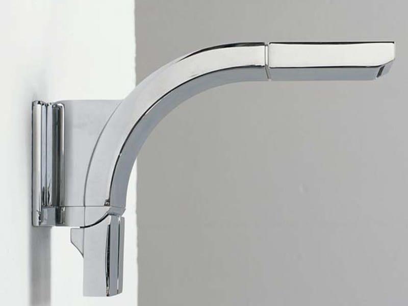 Wall-mounted washbasin tap SI DOWN - CERAMICA FLAMINIA