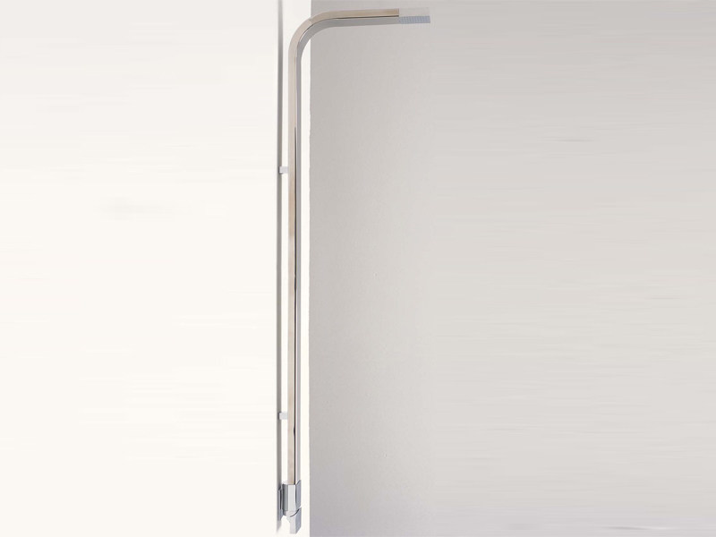 Wall-mounted shower panel SI | Shower panel - CERAMICA FLAMINIA