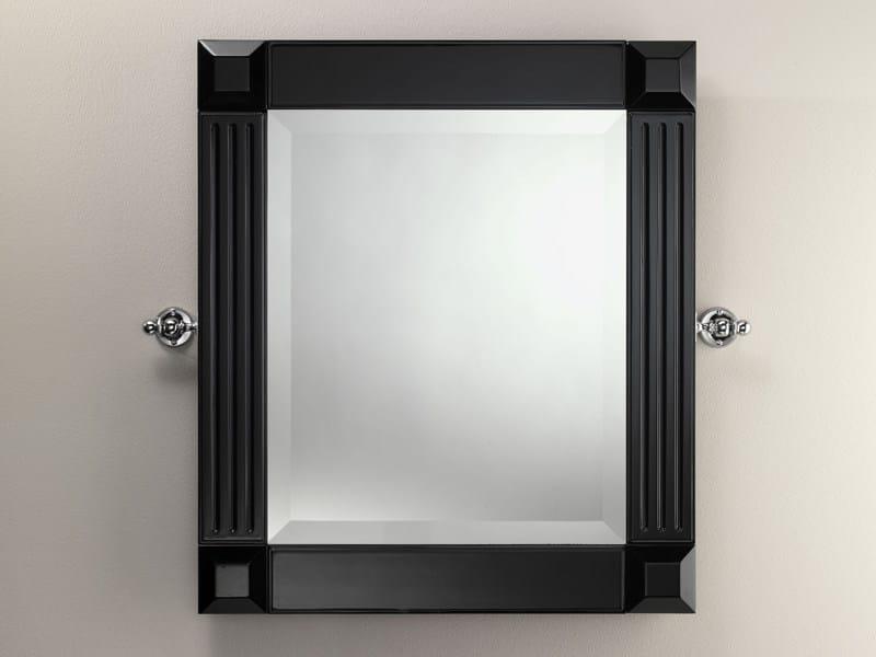 Miroir pour salle de bain bizet by devon devon for Bain miroir shampoo
