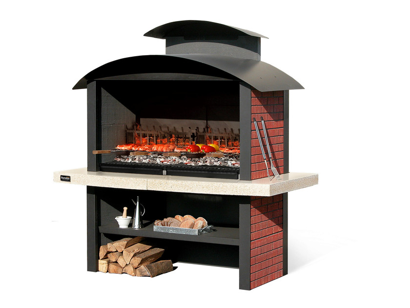 Barbecue KANSAS - Sunday