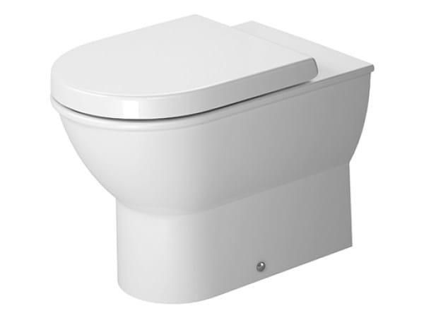 Ceramic toilet DARLING NEW | Toilet - DURAVIT