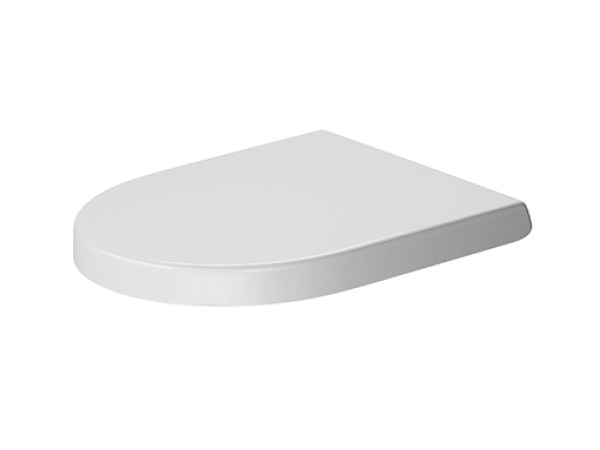 Toilet seat DARLING NEW | Toilet seat - DURAVIT
