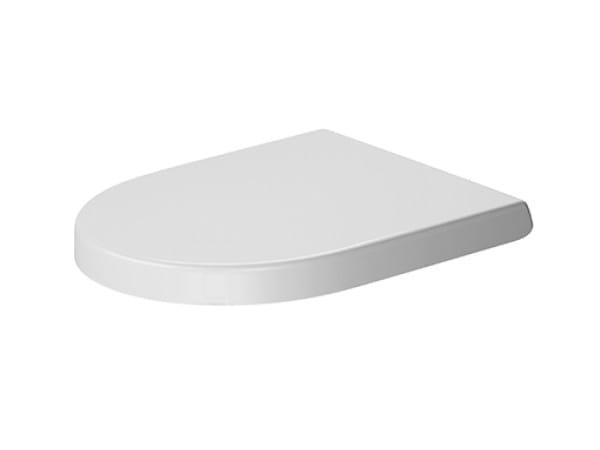 Toilet seat DARLING NEW | Toilet seat - DURAVIT