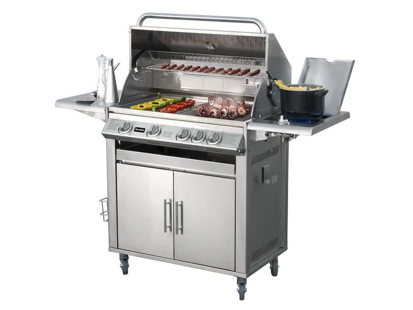 Gas barbecue TEXAS 4 - Sunday