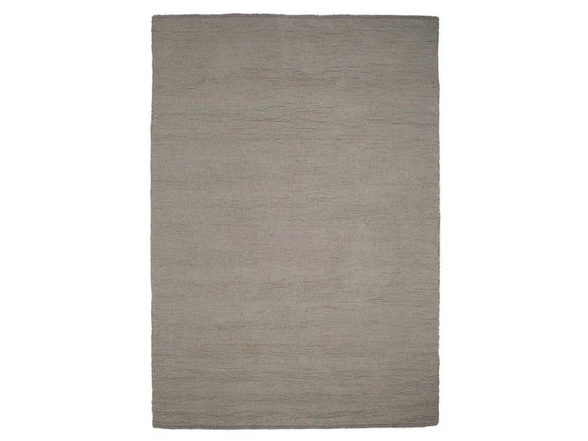 Handmade wool rug MIDWEST - Warli