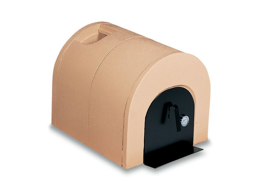 Refractory ceramic wood-fired oven FORNO MINI - Sunday