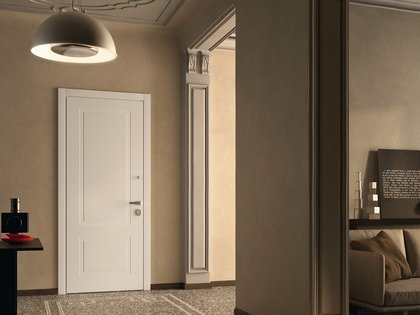 Miraquadra porta d 39 ingresso blindata by garofoli - Porta ingresso blindata ...