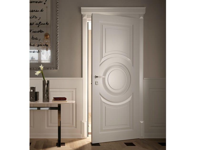 Safety door SOVRANA | Safety door - GAROFOLI