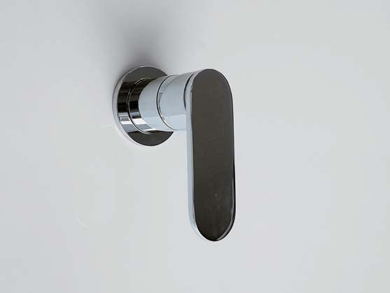 1 hole shower mixer ONE | 1 hole shower tap - CERAMICA FLAMINIA