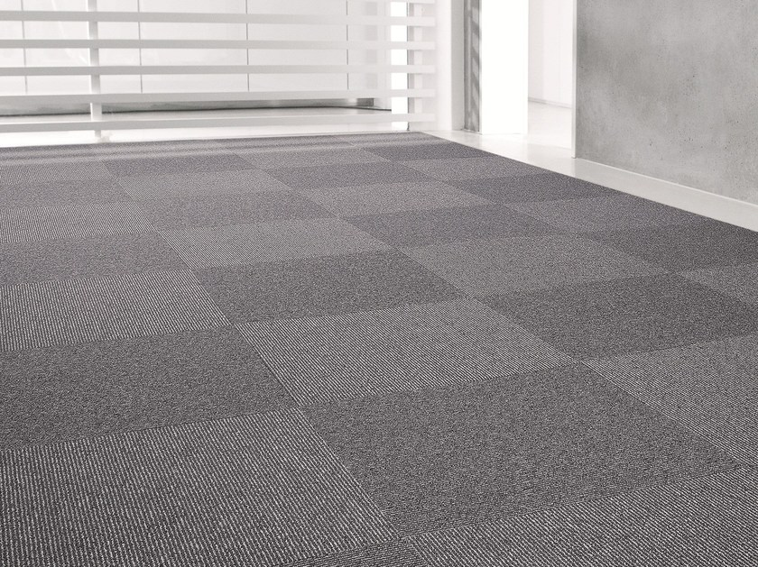 Check carpeting STRADA | Check carpeting - Vorwerk & Co. Teppichwerke