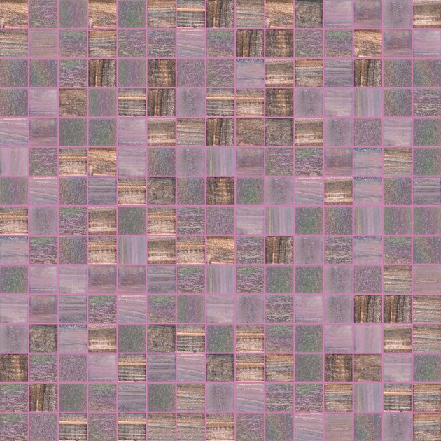 Mosaico in vetro mix 2x2 trend group for Mosaico group