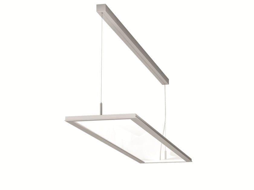 LED pendant lamp SL720 LED | Pendant lamp - Spittler by Performance in Lighting