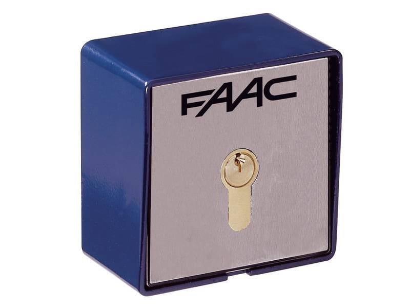 T21 E - FAAC Soc. Unipersonale
