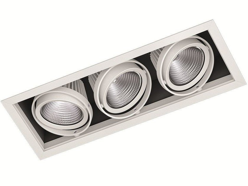 LED recessed spotlight KA16EB LED | Spotlight - Performance in Lighting