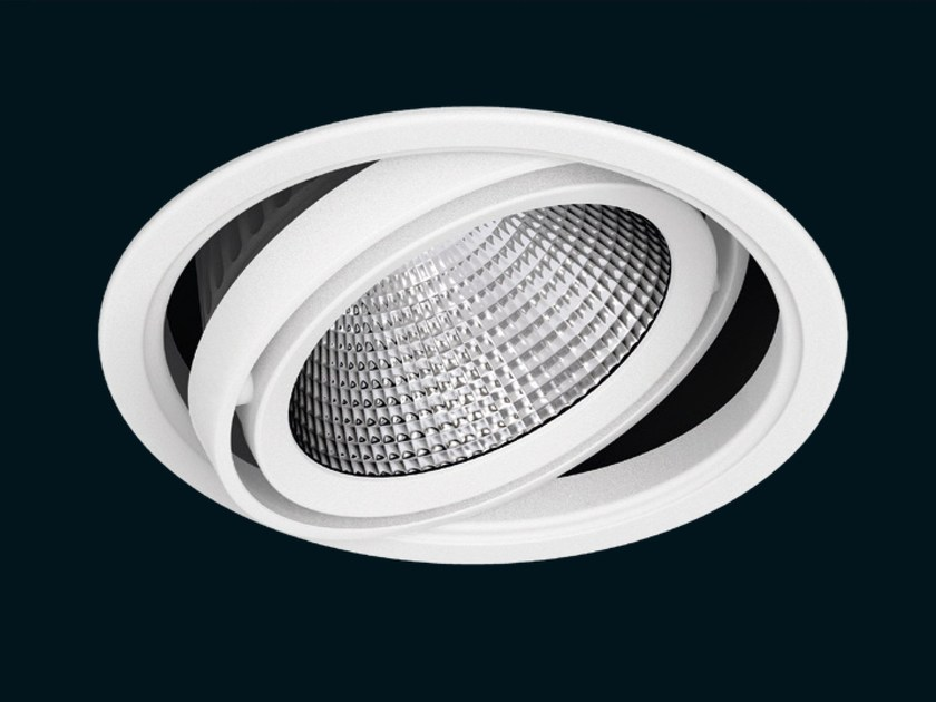LED recessed spotlight KR185 LED | Spotlight by PerformanceInLighting