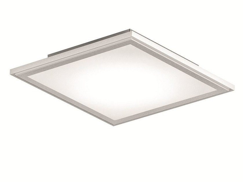 LED ceiling lamp FL 300/600/625/333/555 LED | Ceiling lamp - Spittler by Performance in Lighting