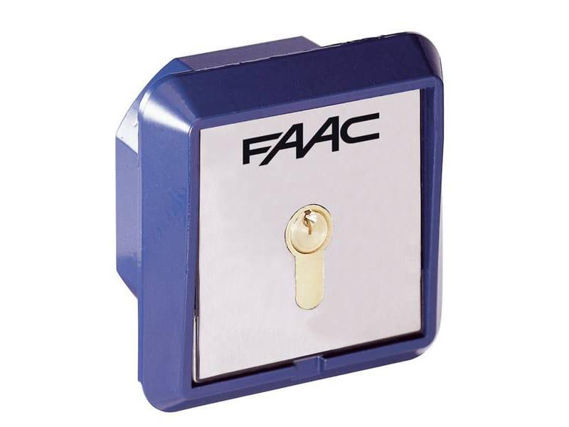 T21 I - FAAC Soc. Unipersonale
